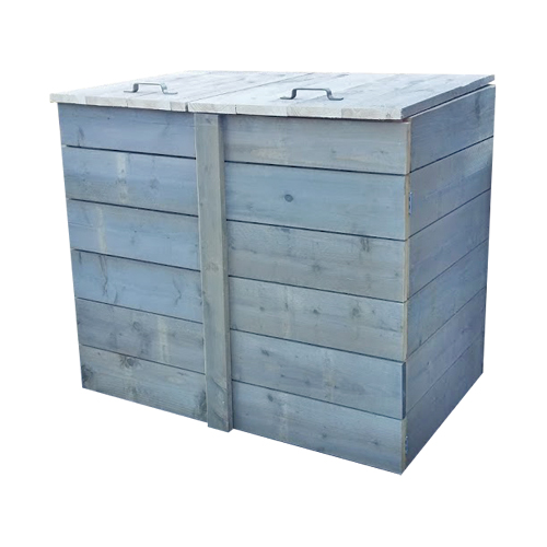 container-ombouw